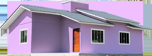 Simulador mega telhas for Simulador de casas